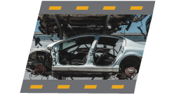 Auto Salvage, Dismantling & Recycling